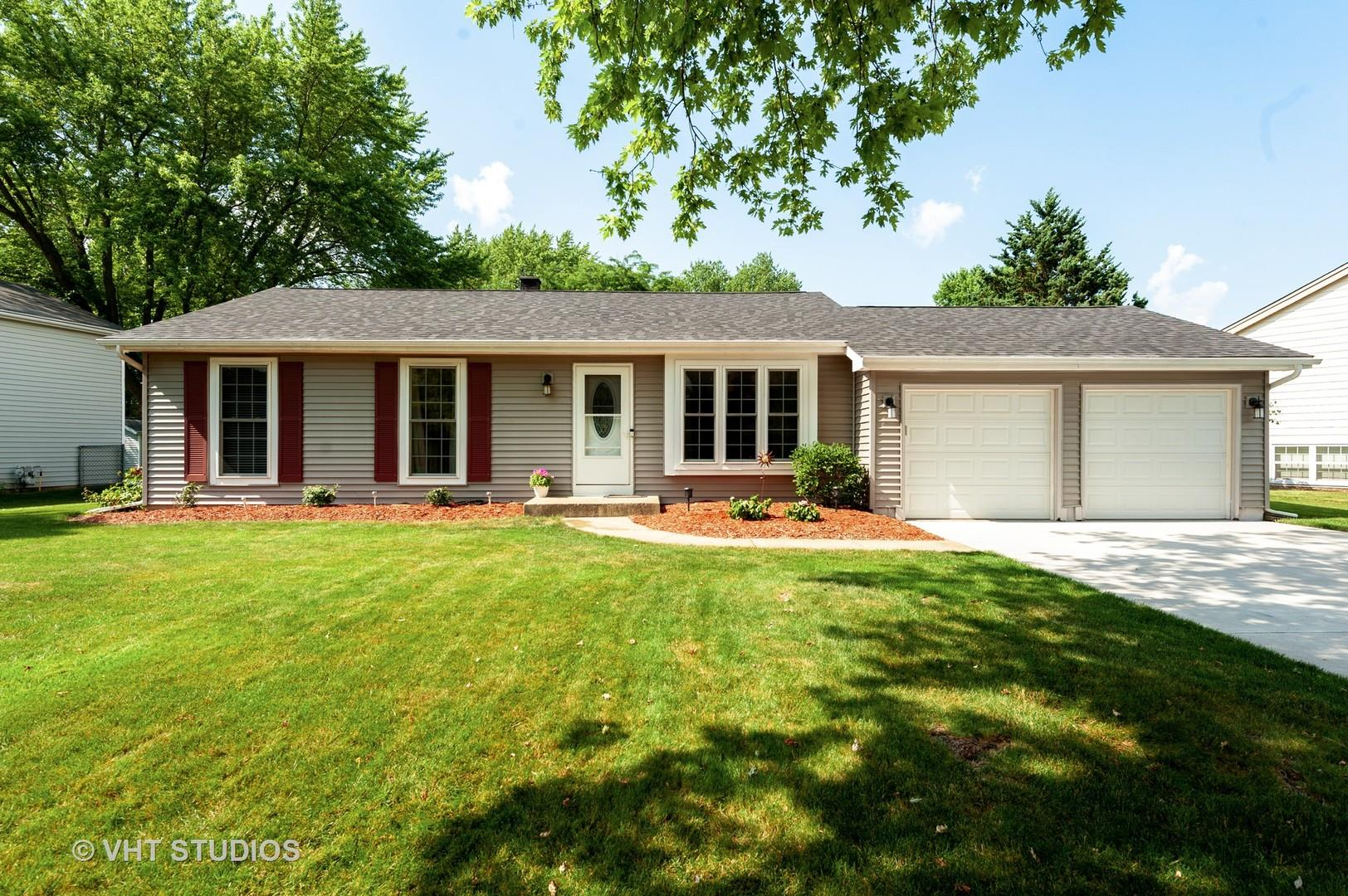 4904 Pyndale Drive, McHenry, IL 60050 - #: 10770360