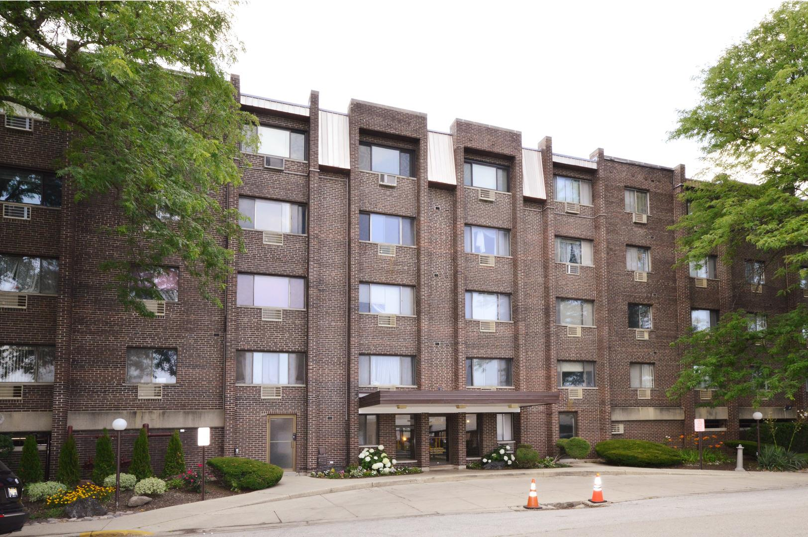 4624 N Commons Drive #401, Chicago, IL 60656 - #: 10780360