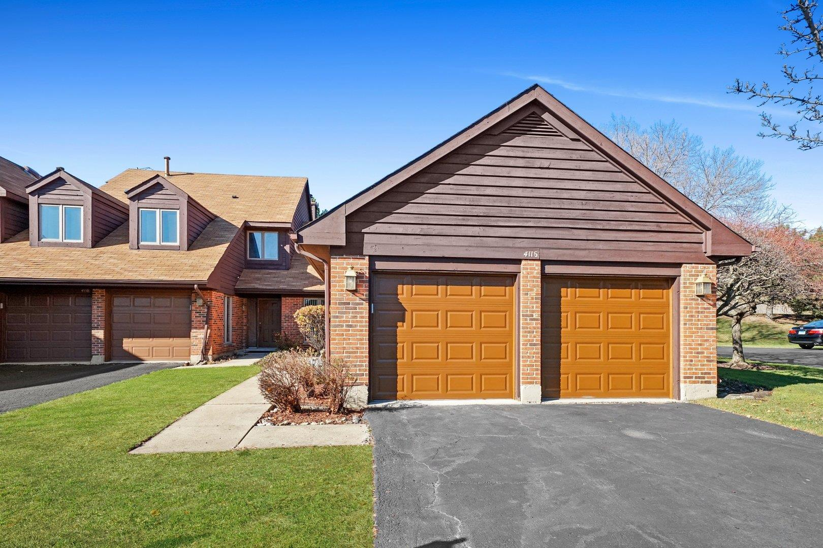 4116 Picardy Drive, Northbrook, IL 60062 - #: 10894360
