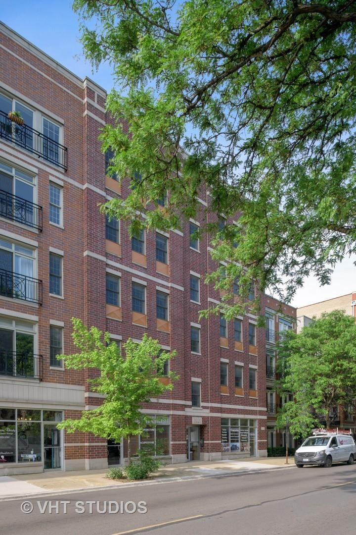 1921 W Diversey Parkway #301, Chicago, IL 60614 - #: 10932360