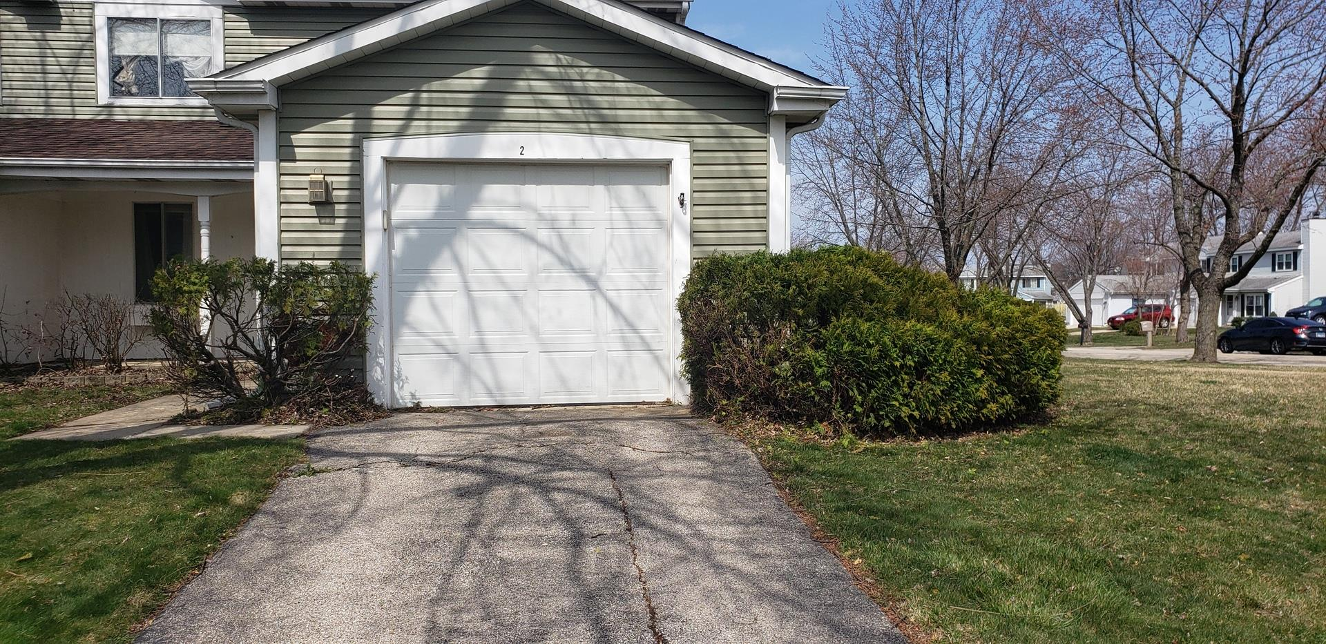 2 Cornell Court, Glendale Heights, IL 60139 - #: 11051360