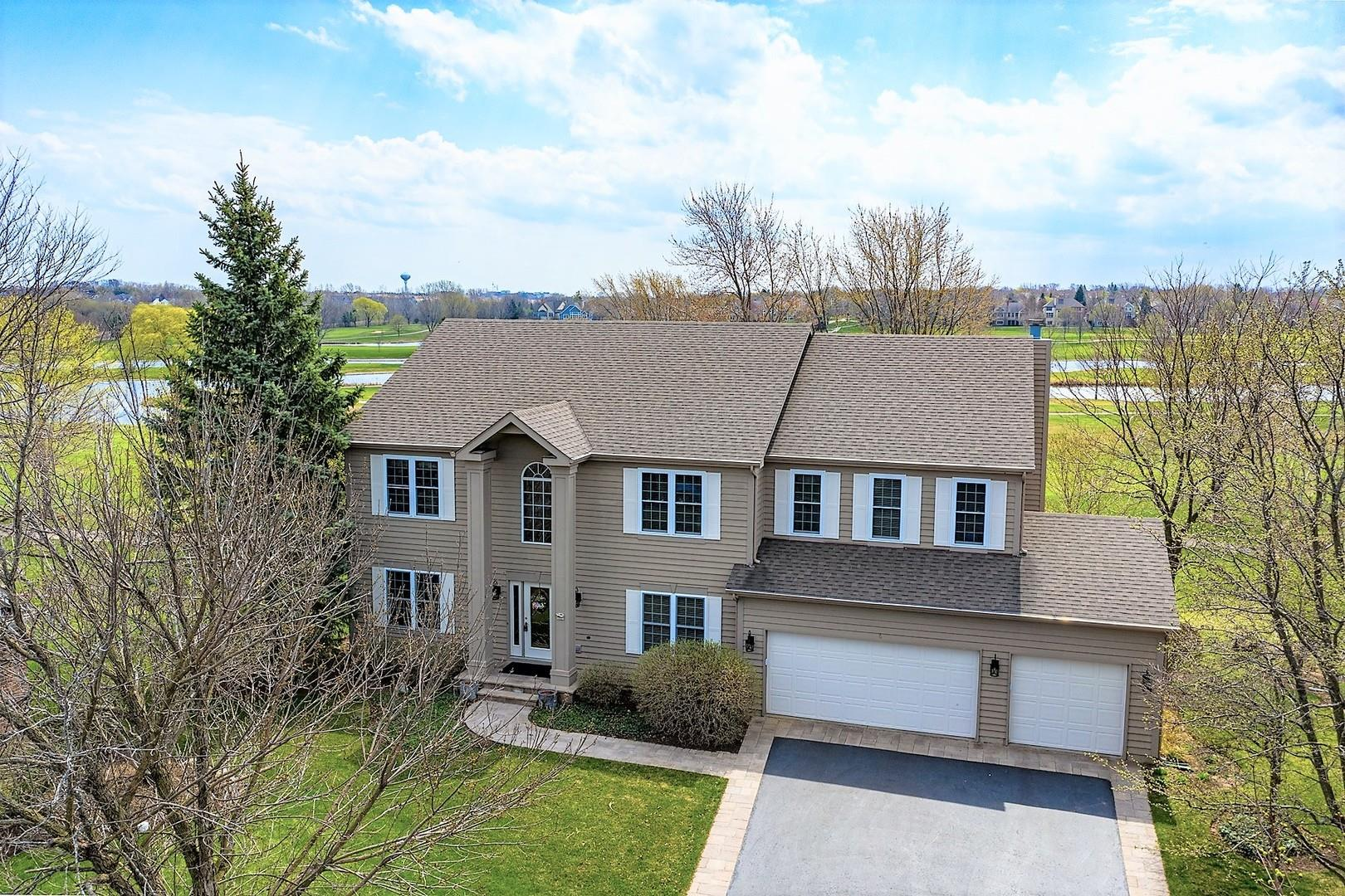 6 Long Cove Court, Lake in the Hills, IL 60156 - #: 11028362