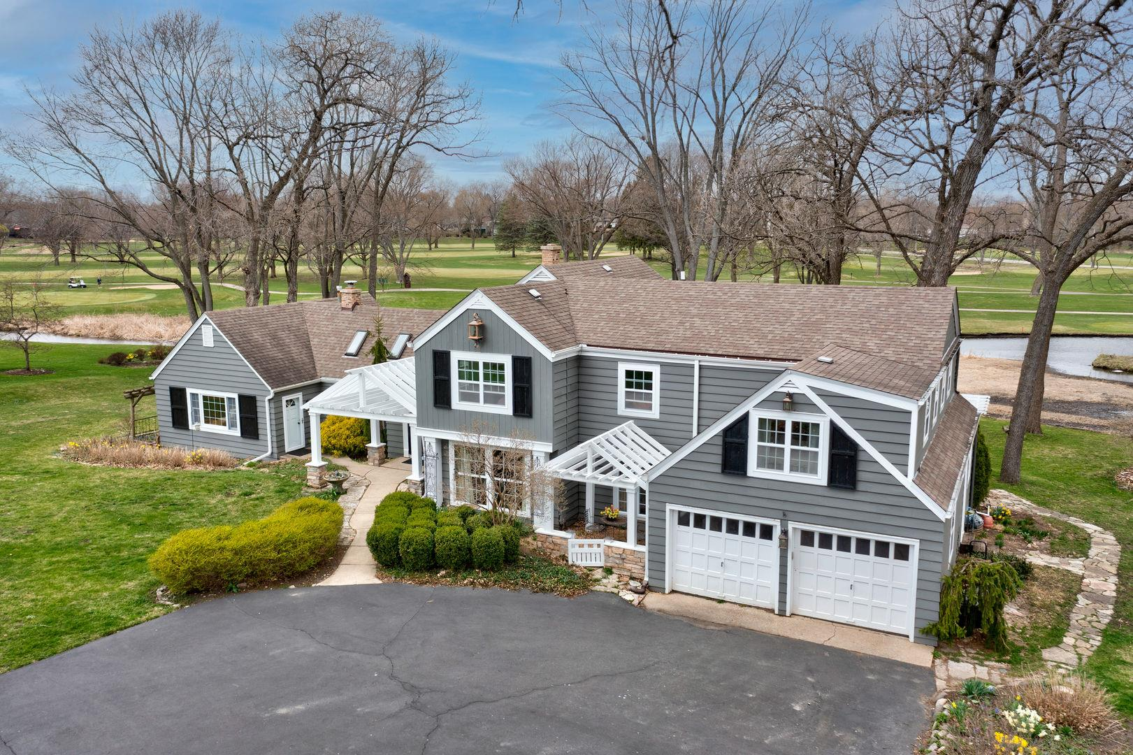 3302 Golfview Road, McHenry, IL 60050 - #: 11034362