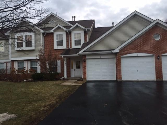 1245 Winfield Court #7, Roselle, IL 60172 - #: 10604363