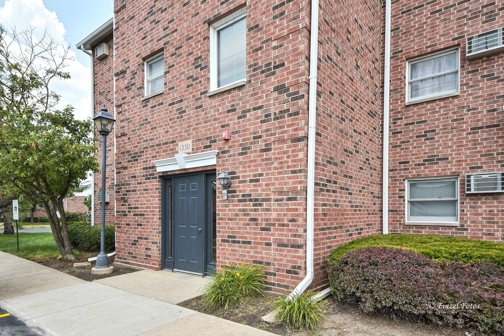 1330 Cunat Court #1B, Lake in the Hills, IL 60156 - #: 10771363