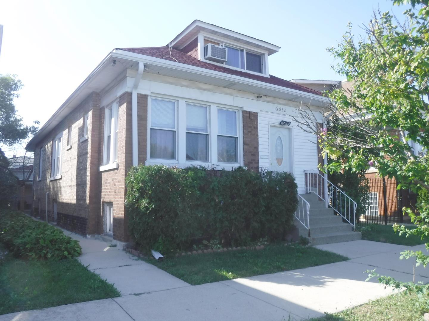 6532 S Whipple Street, Chicago, IL 60629 - #: 10860363