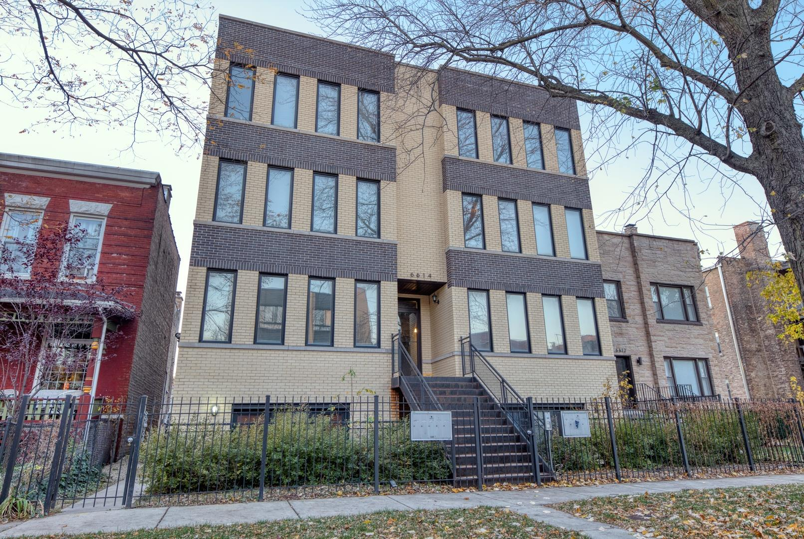 6614 S INGLESIDE Avenue #4N, Chicago, IL 60637 - #: 10939364