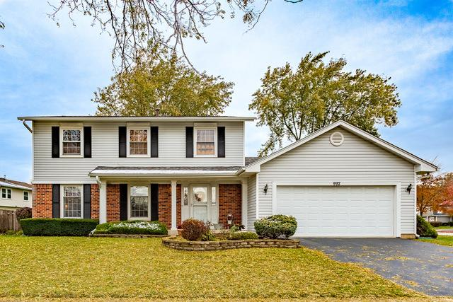 992 Tennessee Lane, Elk Grove Village, IL 60007 - #: 10697365