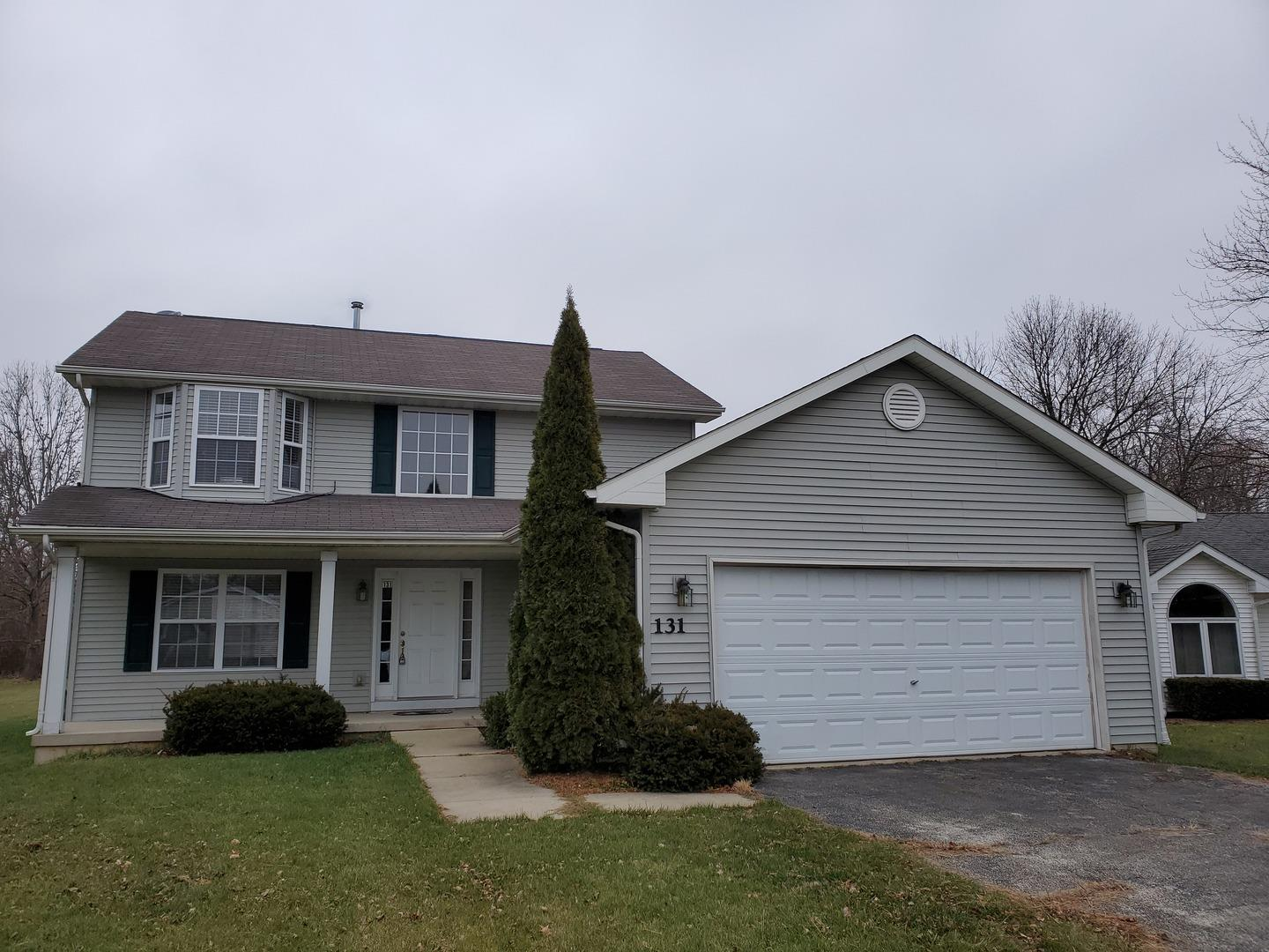 131 Lamplighter Loop SE, Poplar Grove, IL 61065 - #: 10953365