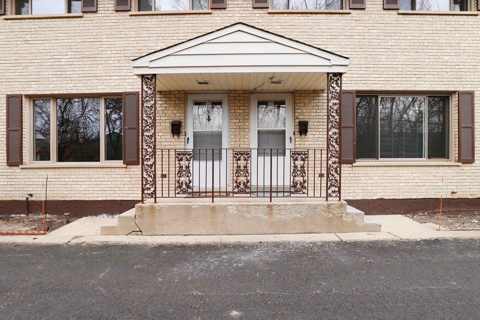 652 W Central Road, Arlington Heights, IL 60005 - #: 11014366
