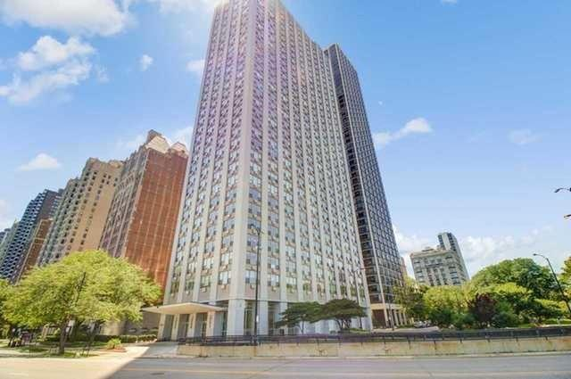1550 N Lake Shore Drive #27D, Chicago, IL 60610 - #: 10723367
