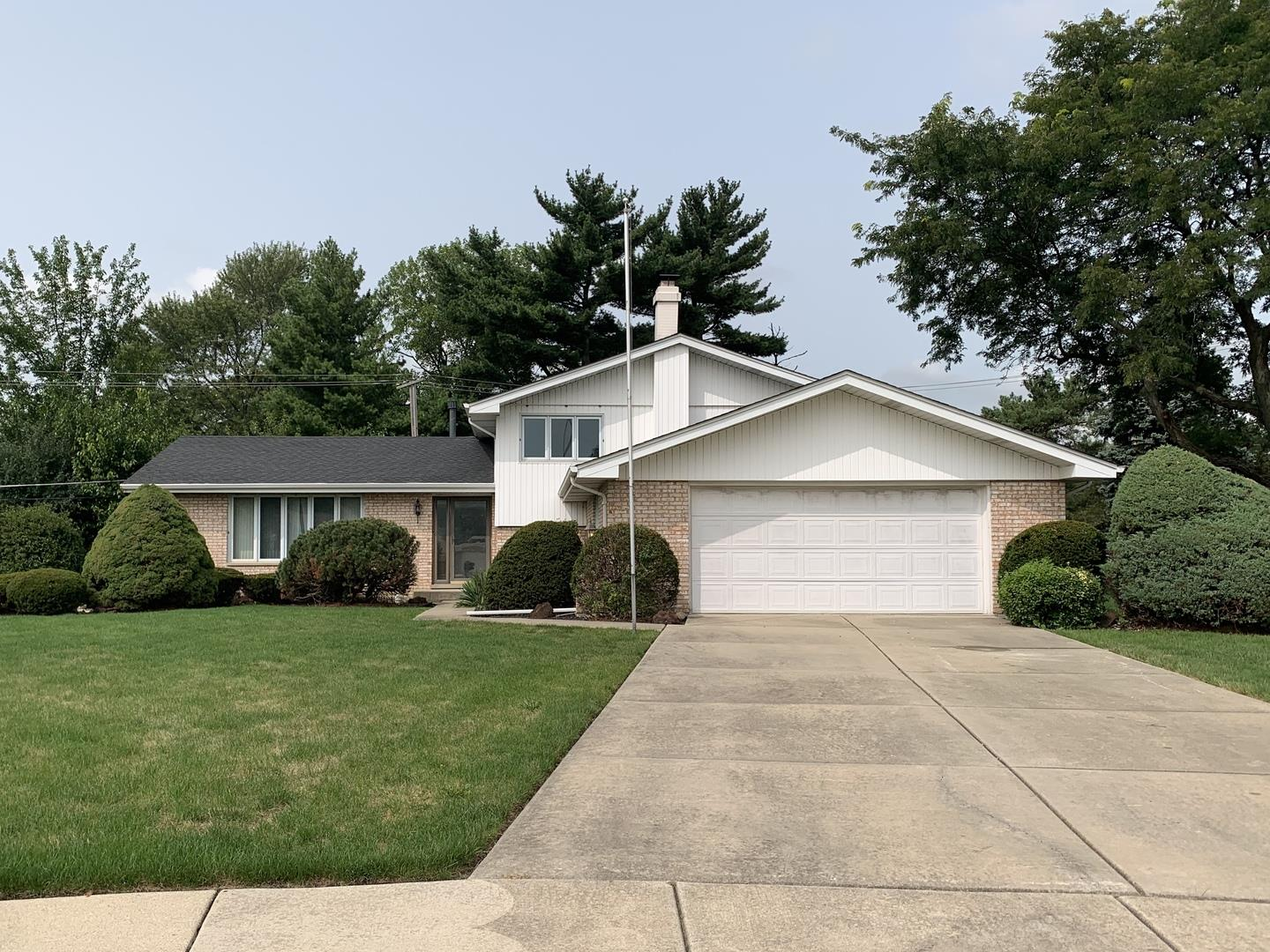 14316 Maycliff Drive, Orland Park, IL 60462 - #: 10861368