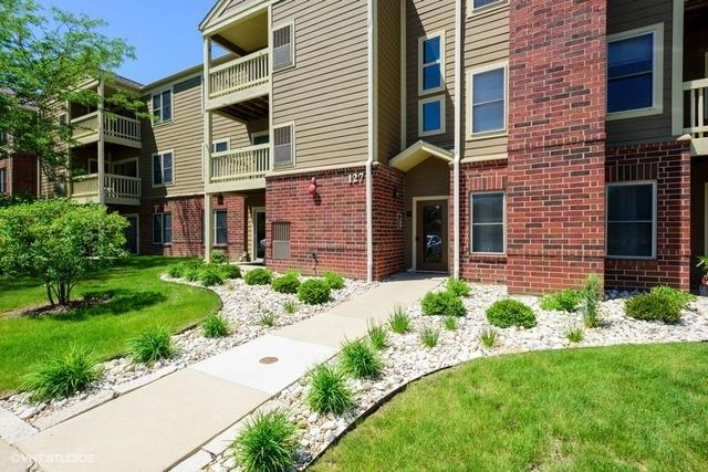 127 Glengarry Drive #208, Bloomingdale, IL 60108 - #: 10905368