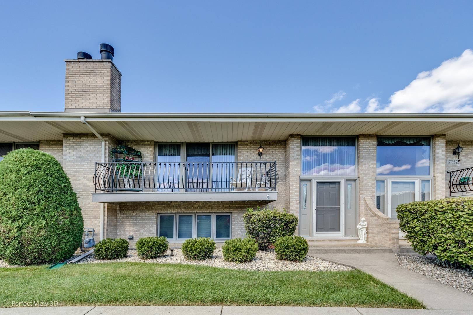 17754 New Jersey Court #144, Orland Park, IL 60467 - #: 10919368