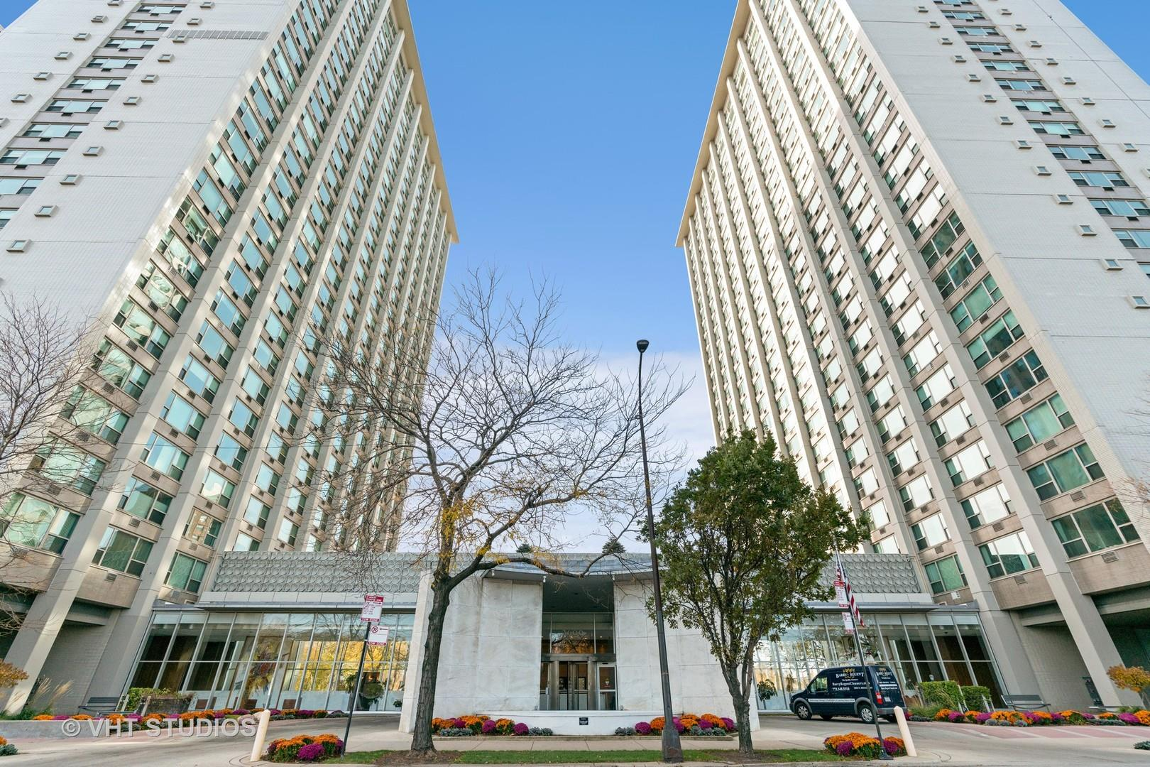 3600 N Lake Shore Drive #1321, Chicago, IL 60613 - #: 10928368