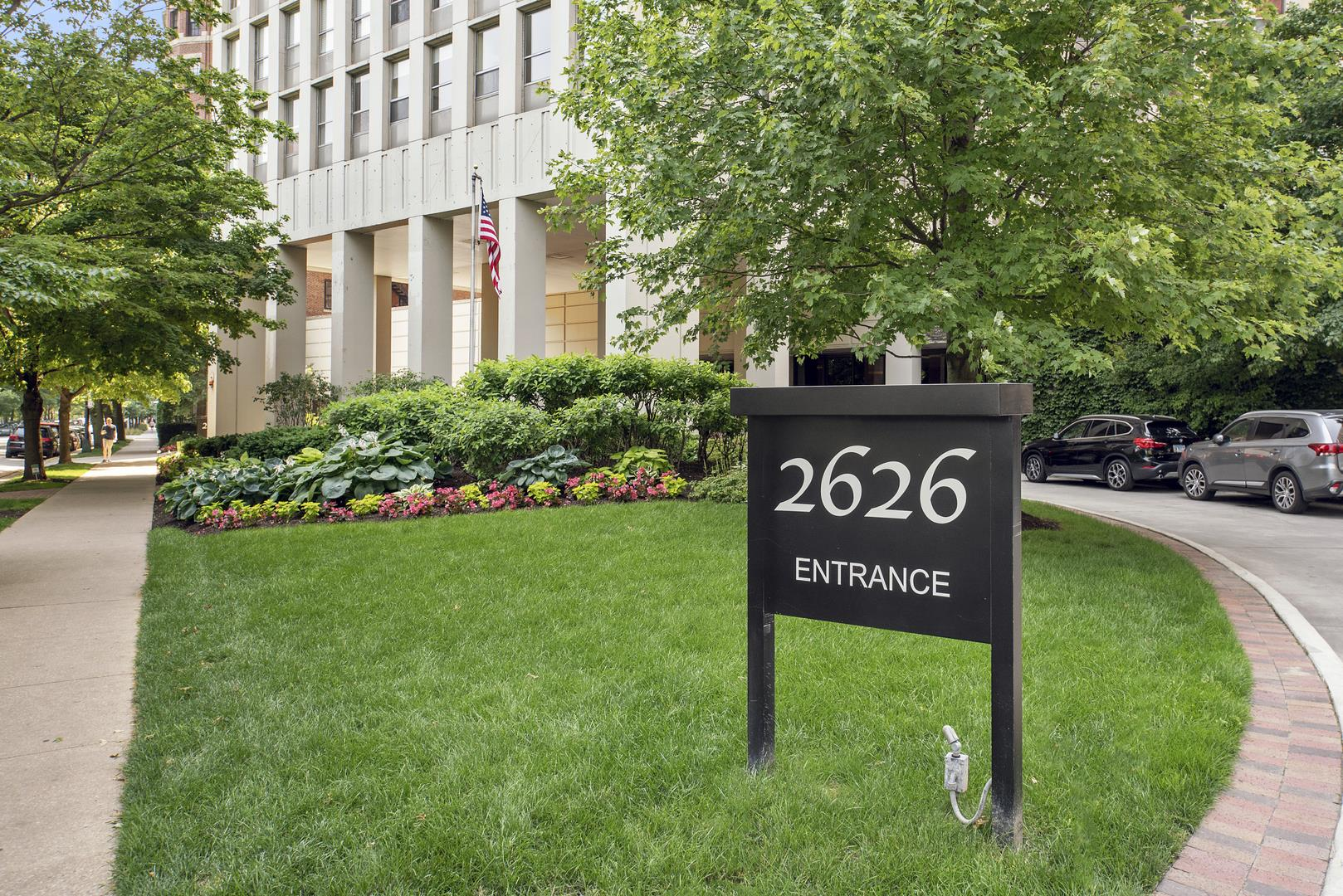 2626 N LAKEVIEW Avenue #2012, Chicago, IL 60614 - #: 10913369