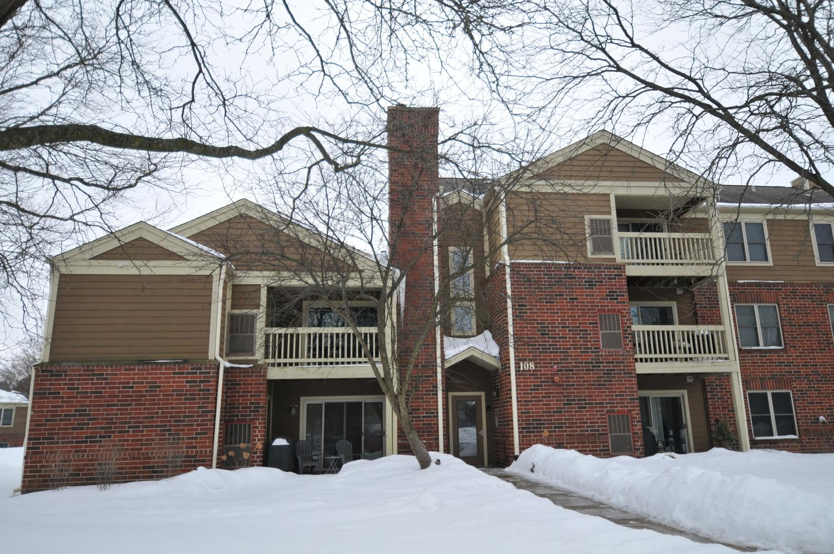 108 Glengarry Drive #10-201, Bloomingdale, IL 60108 - #: 11000369