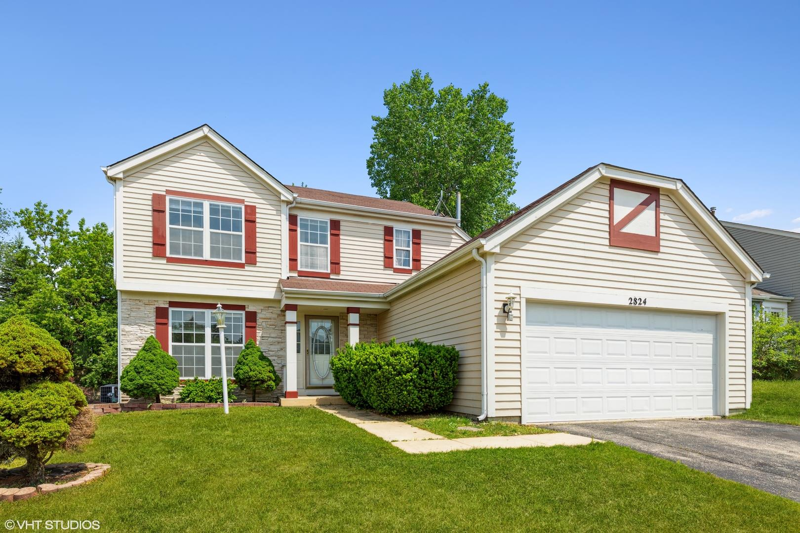 2824 Forestview Drive, Carpentersville, IL 60110 - #: 11016369