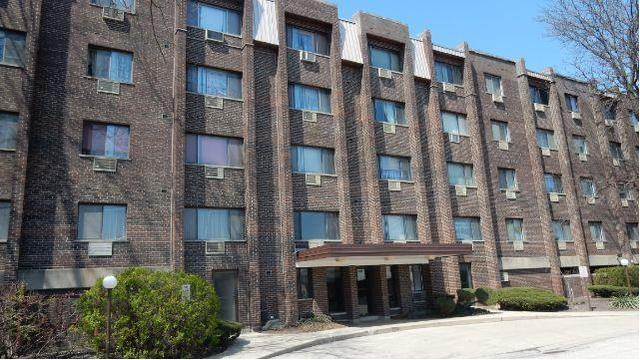 4624 N Commons Drive #201, Chicago, IL 60656 - #: 11023369