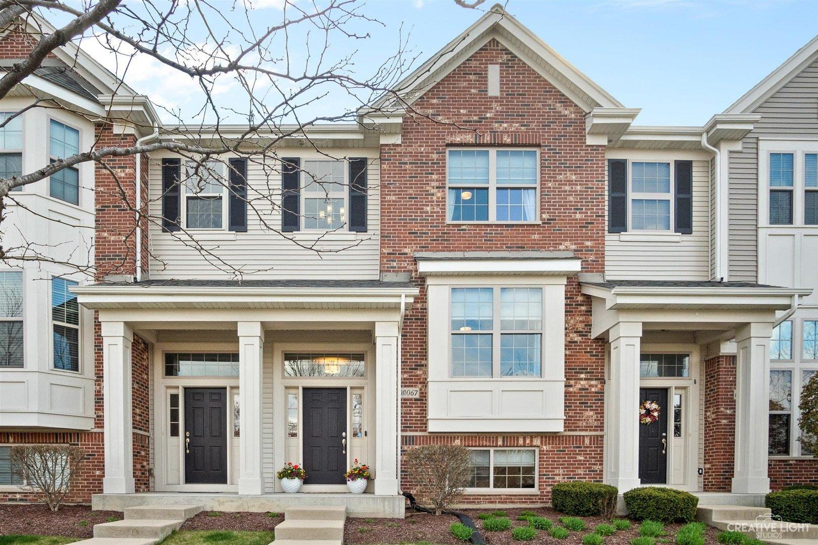 0N067 Forsythe Court, Winfield, IL 60190 - #: 11056369