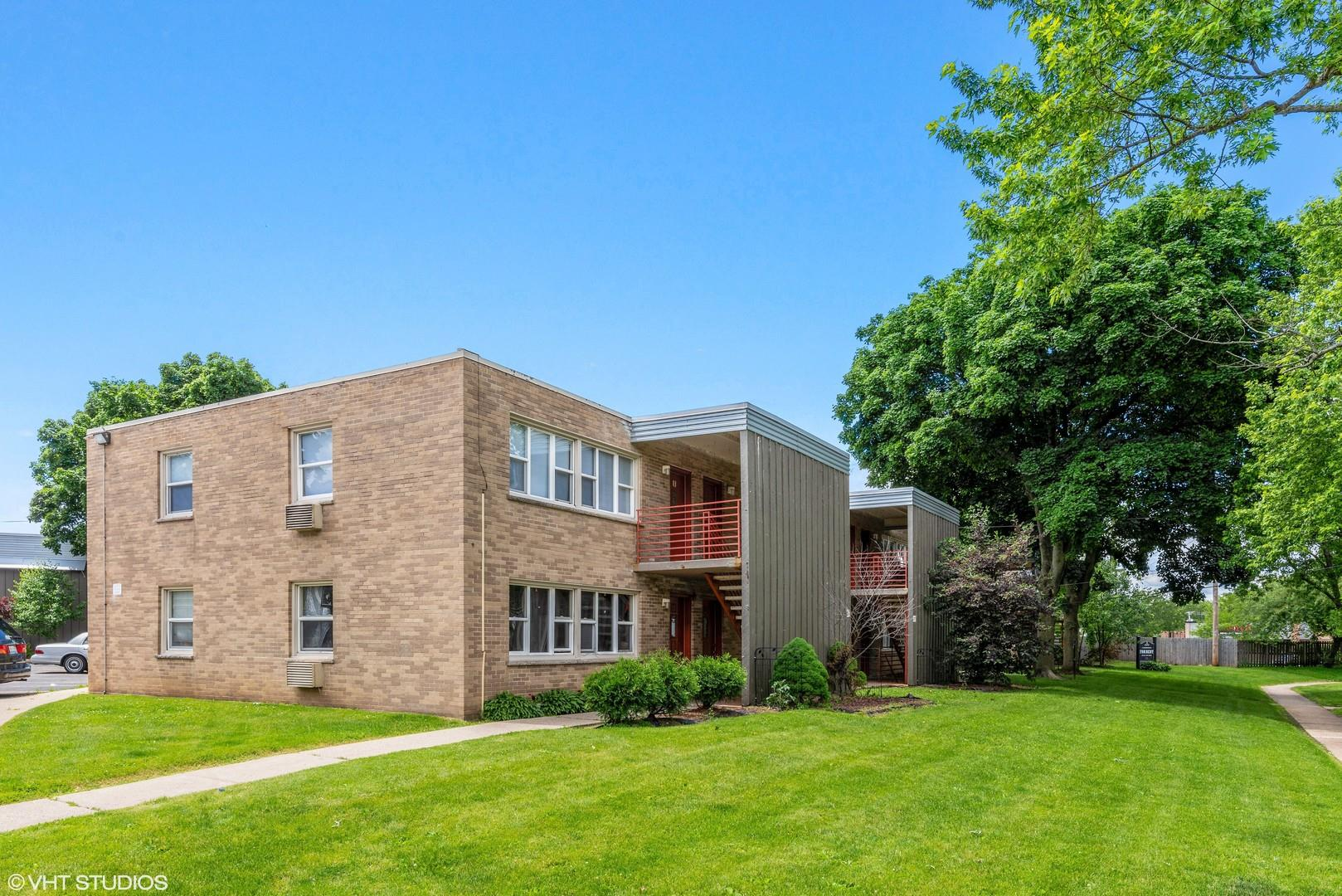 243 UTEG Street #8, Crystal Lake, IL 60014 - #: 10683370