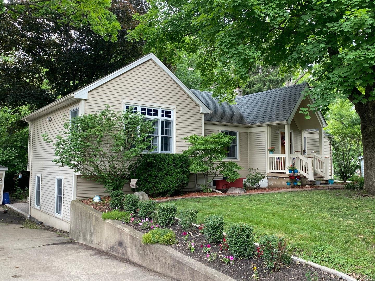 2903 Wooded Lane, McHenry, IL 60051 - #: 10761370