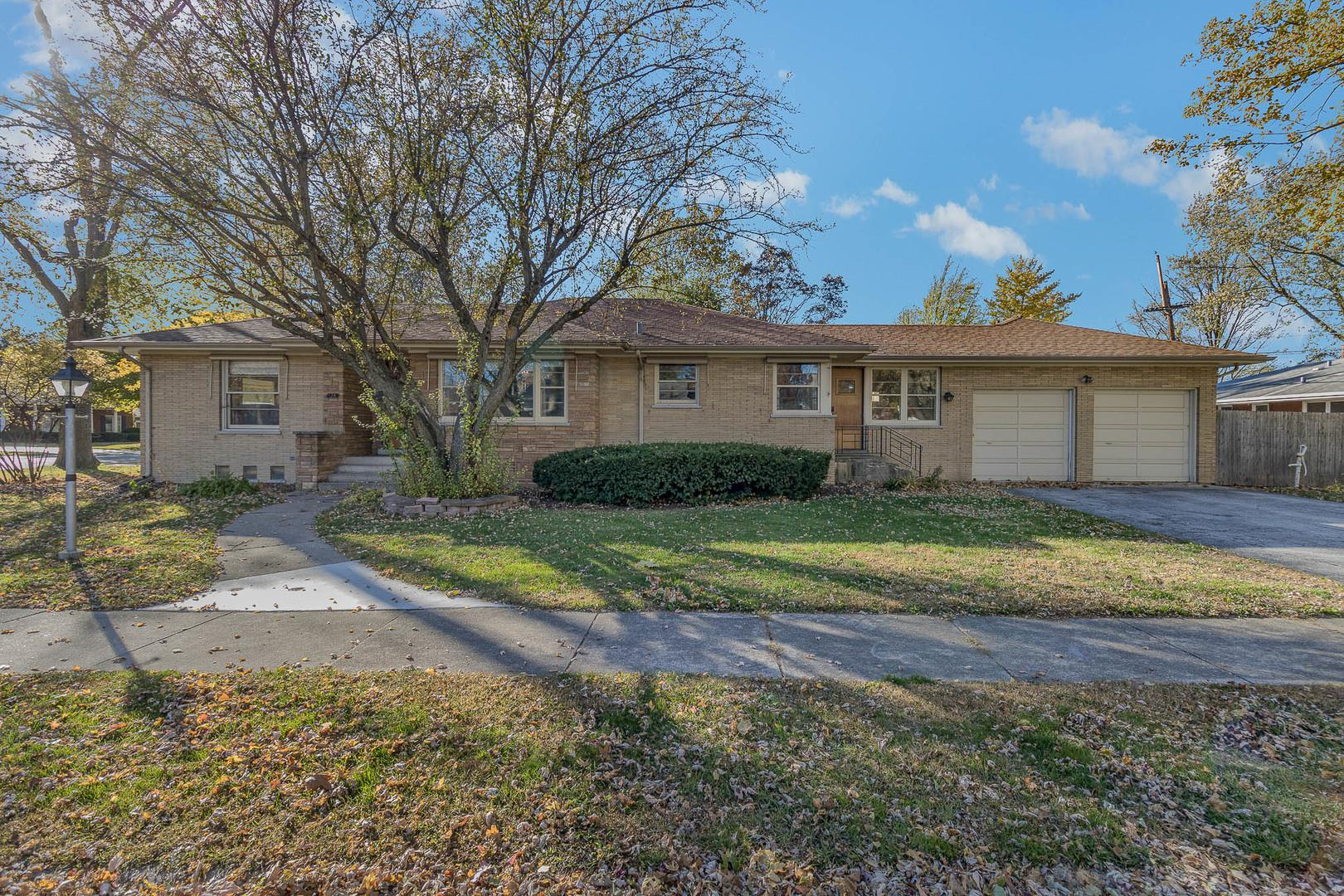 528 E 160th Place, South Holland, IL 60473 - #: 10928370