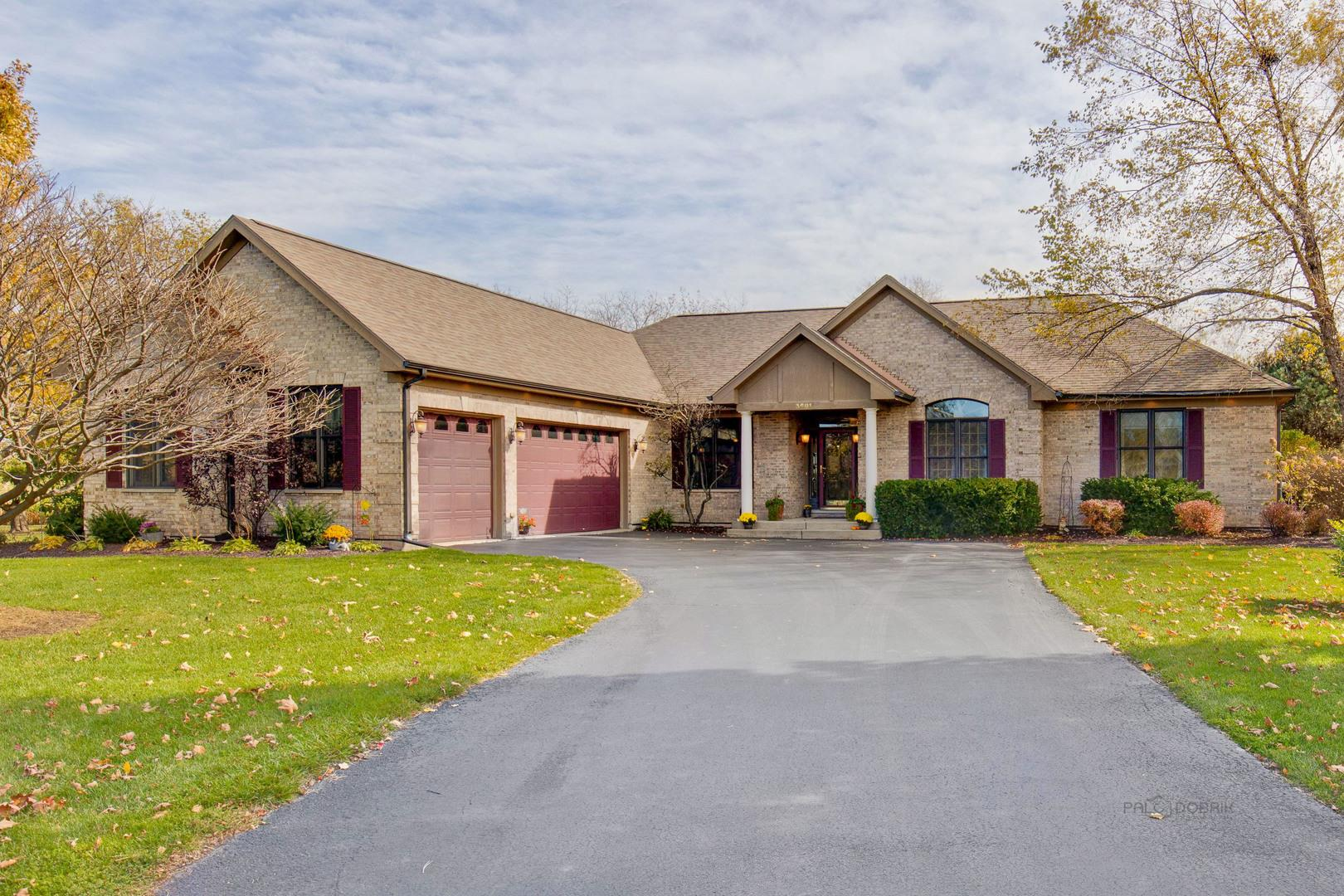3601 Greenleaf Court, Spring Grove, IL 60081 - #: 10920371