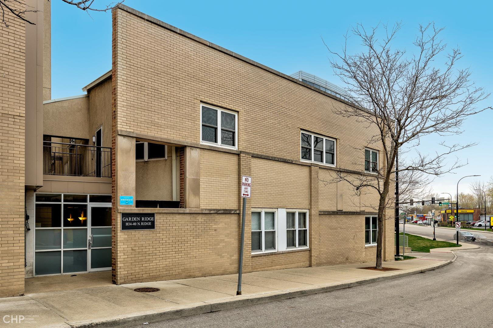 1834 Ridge Avenue #131, Evanston, IL 60201 - #: 11038371