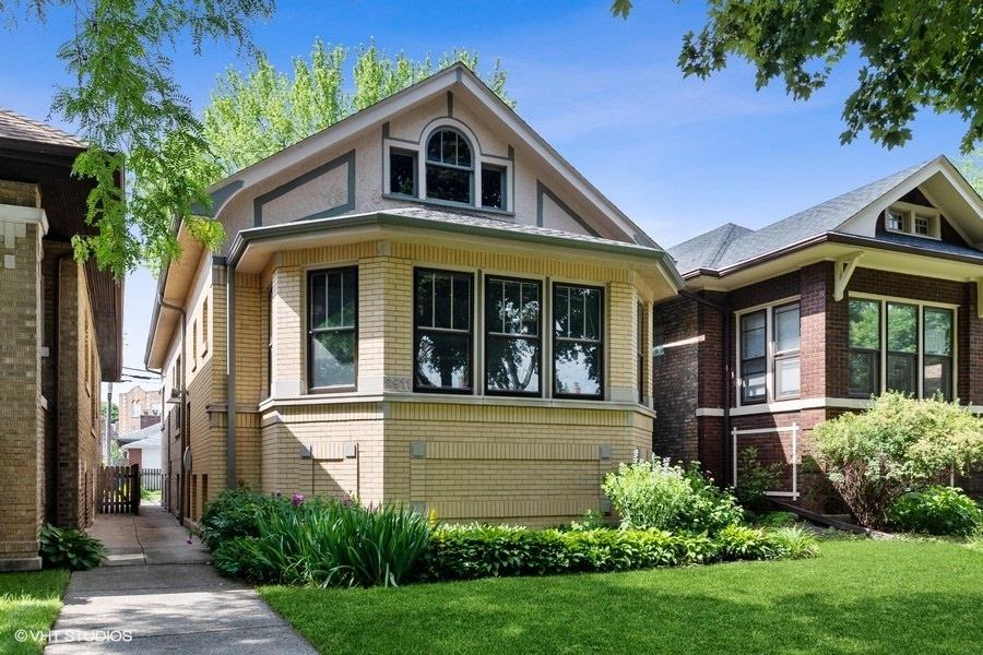 2911 W Giddings Street, Chicago, IL 60625 - #: 11104371
