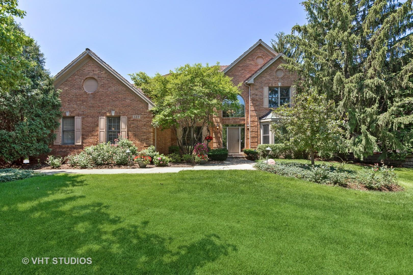 137 Boulder Drive, Lake in the Hills, IL 60156 - #: 11124371