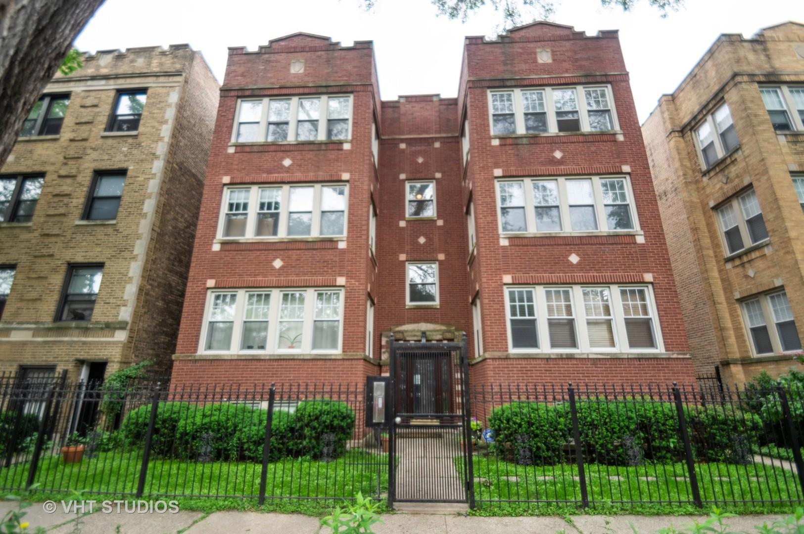 7321 N Honore Street UNIT 3S, Chicago, IL 60626 - #: 10435372