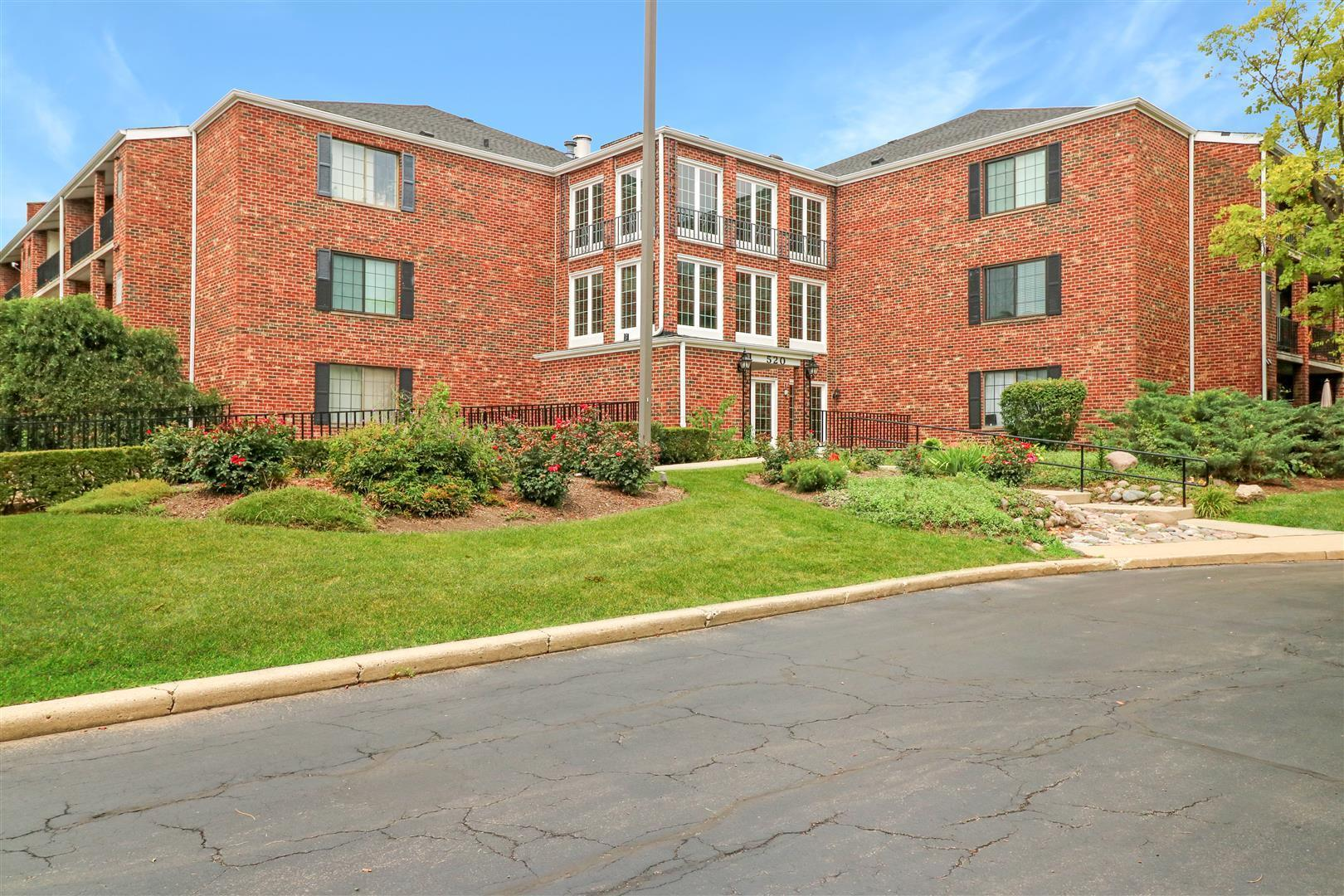 520 Biesterfield Road #202, Elk Grove Village, IL 60007 - #: 10784372
