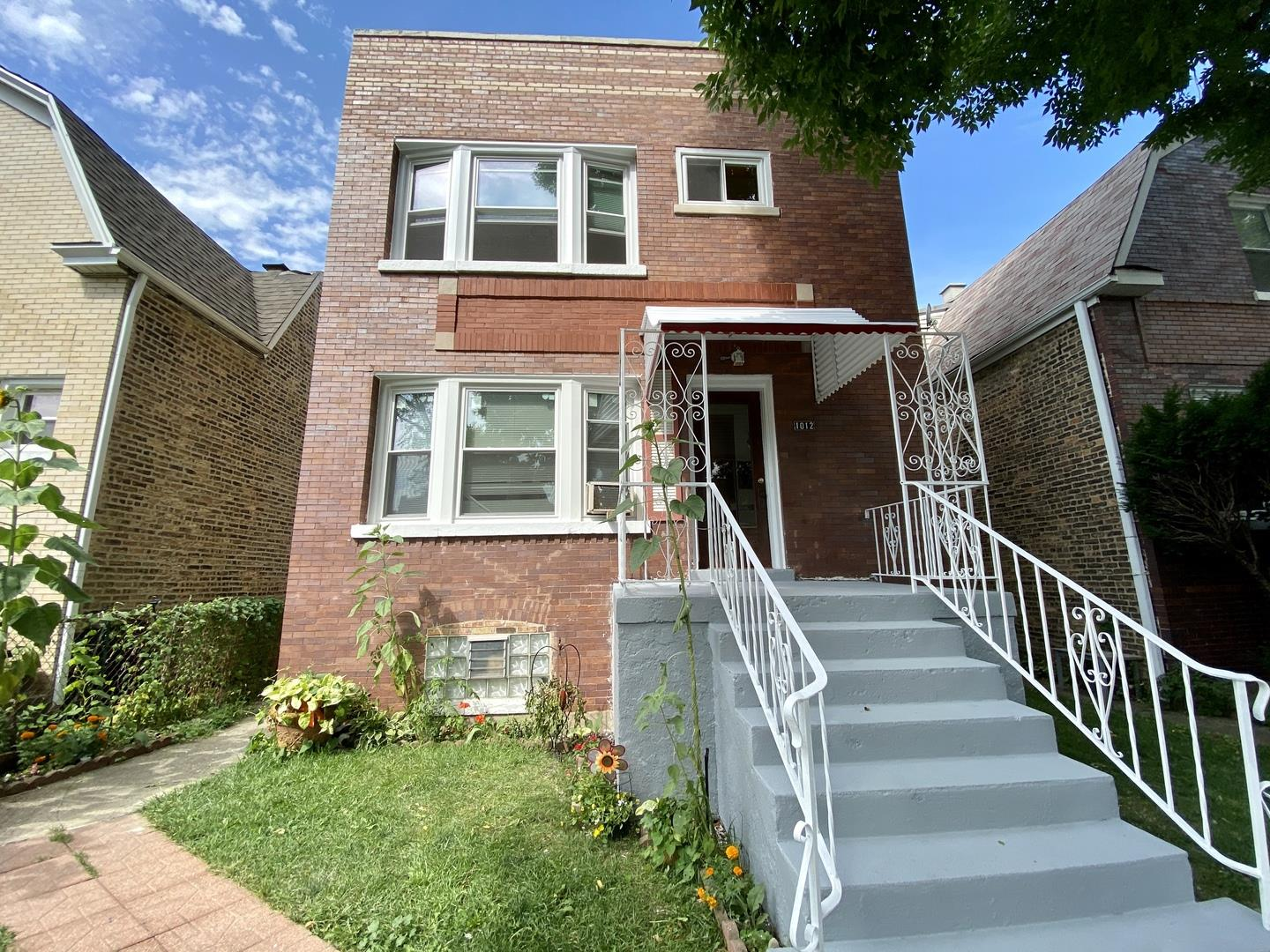 1012 N Drake Avenue, Chicago, IL 60651 - #: 10862372