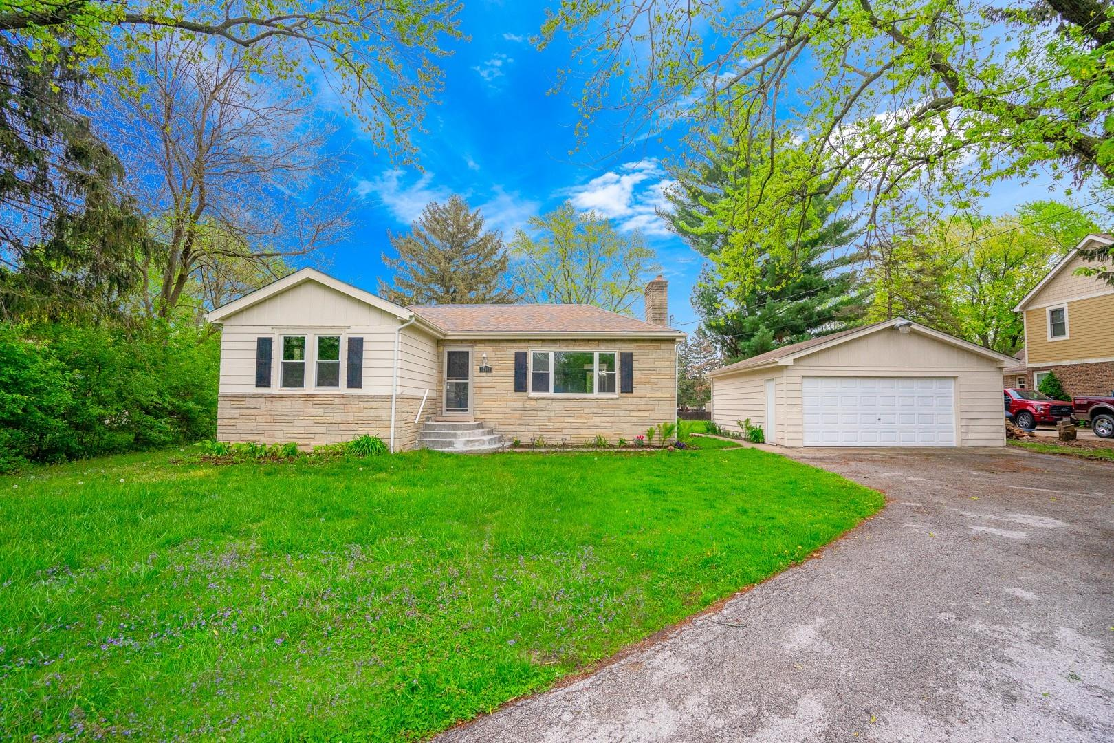 12801 S Monitor Avenue, Palos Heights, IL 60463 - #: 11075372