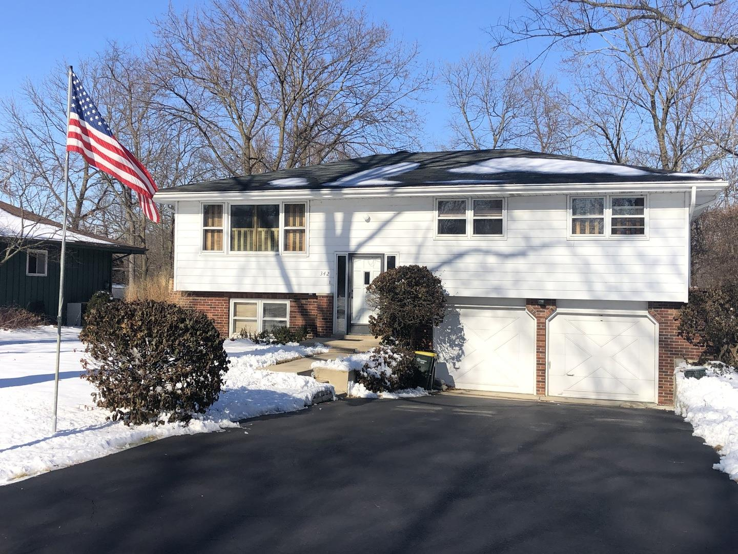 29W342 Lee Road, West Chicago, IL 60185 - #: 10619373