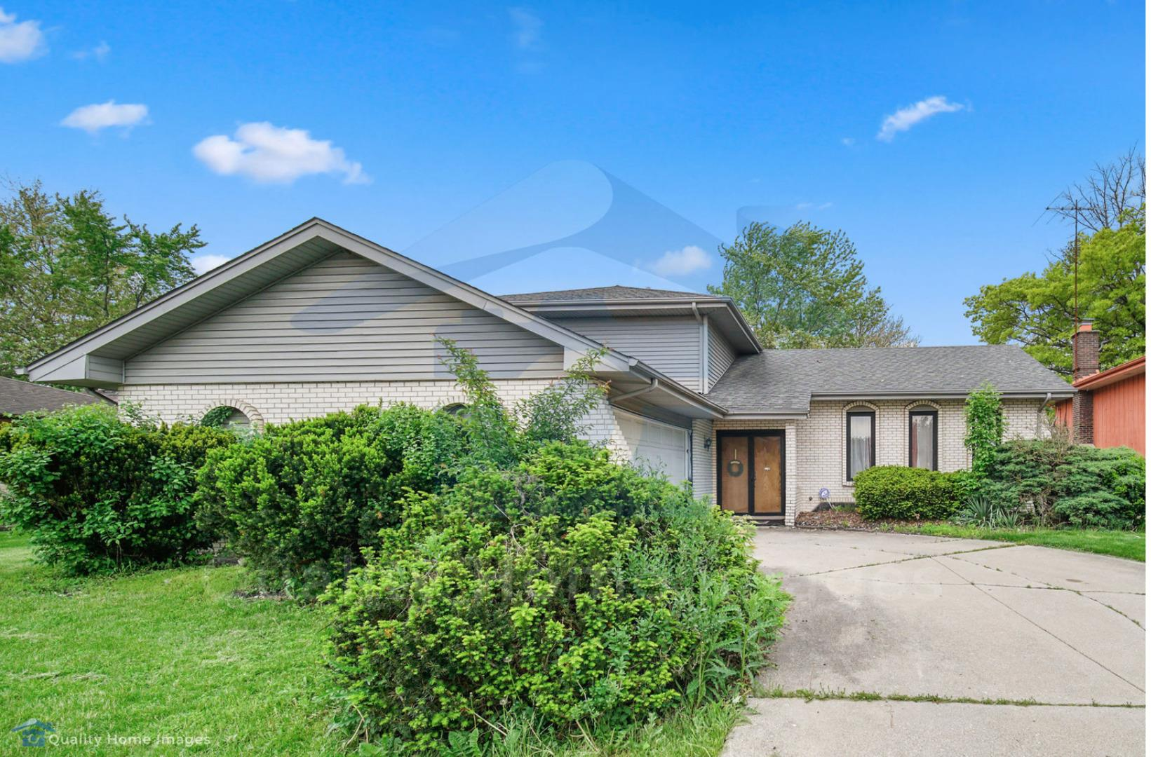 17037 Clyde Avenue, South Holland, IL 60473 - #: 10732373