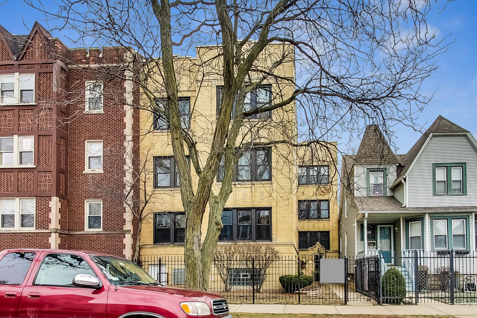 2951 N Talman Avenue #3R, Chicago, IL 60618 - #: 11054373