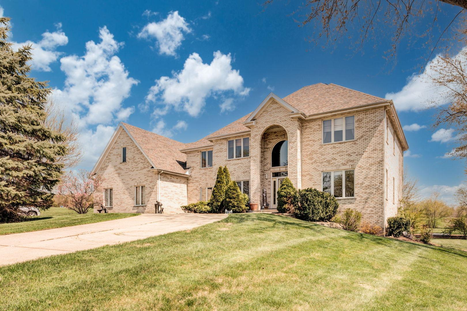 169 Sycamore Drive, Hawthorn Woods, IL 60047 - #: 11056373