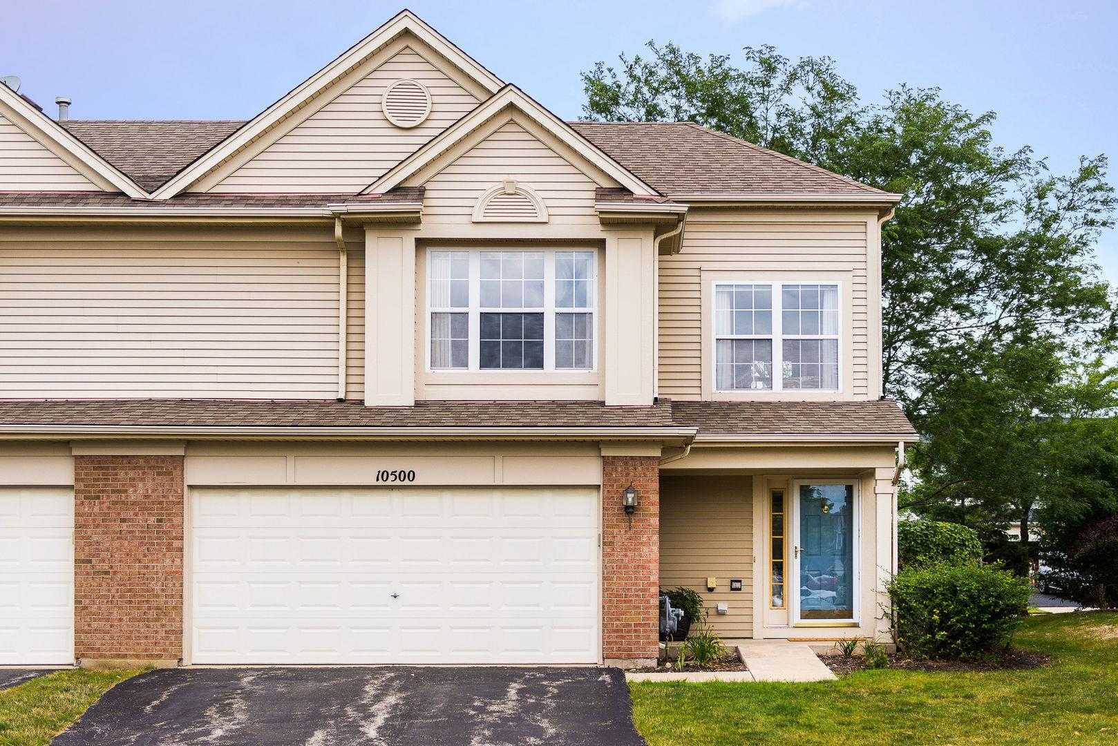 10500 Wakefield Lane, Huntley, IL 60142 - #: 10797375