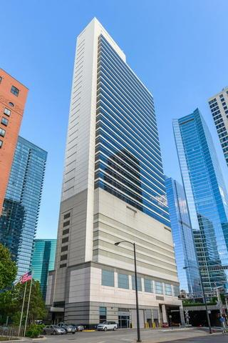 333 N Canal Street #2701, Chicago, IL 60606 - #: 10849375