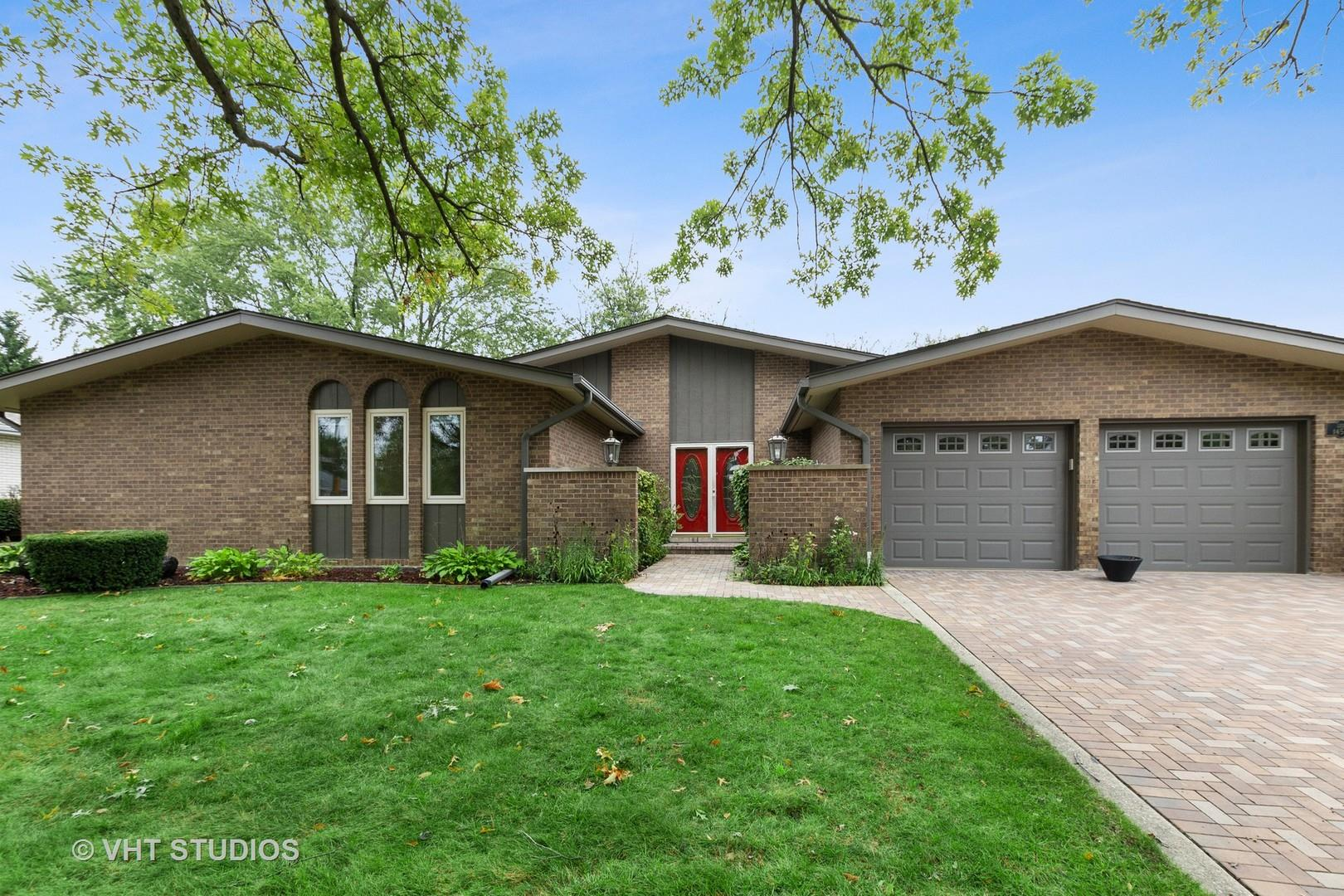 14541 S 85th Avenue, Orland Park, IL 60462 - #: 10853375