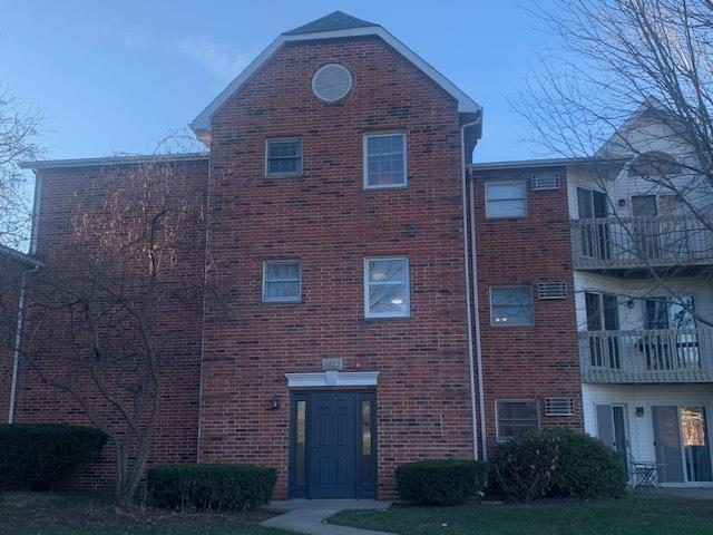 1323 Cunat Court #2C, Lake in the Hills, IL 60156 - #: 10946376