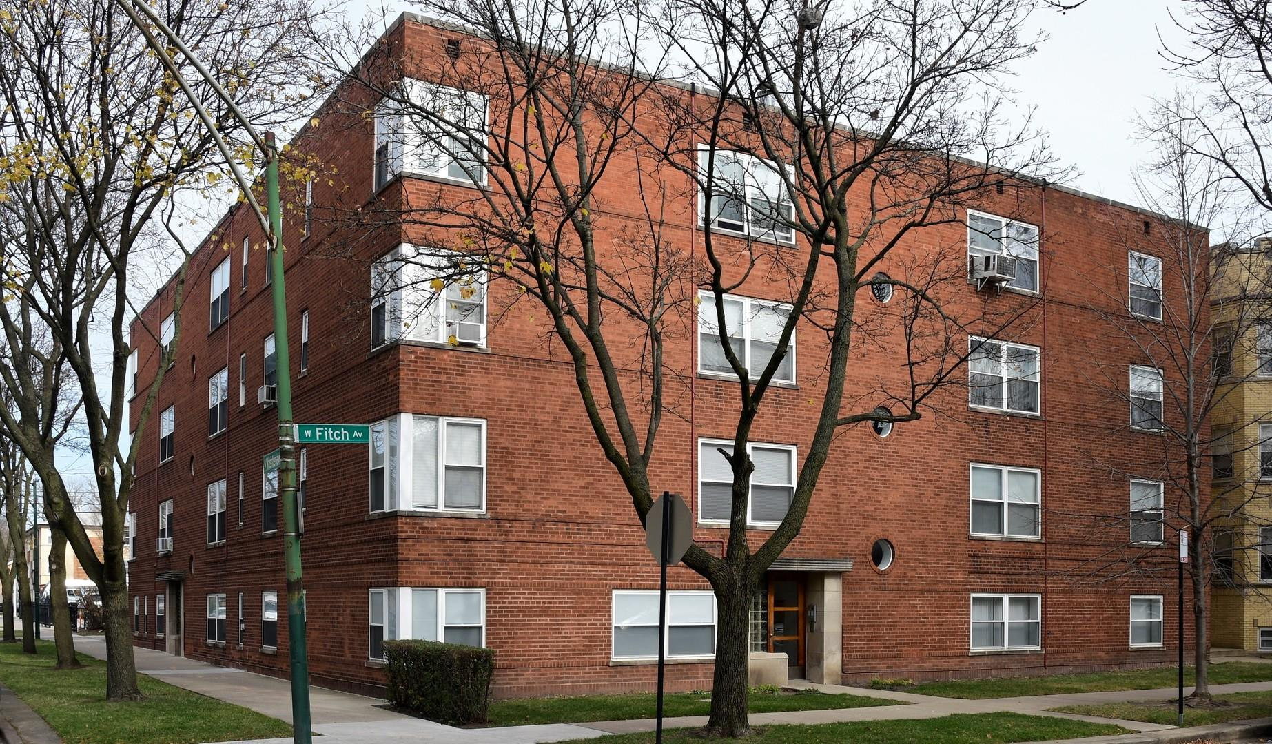 2654 W Fitch Avenue #GE, Chicago, IL 60645 - #: 10891377