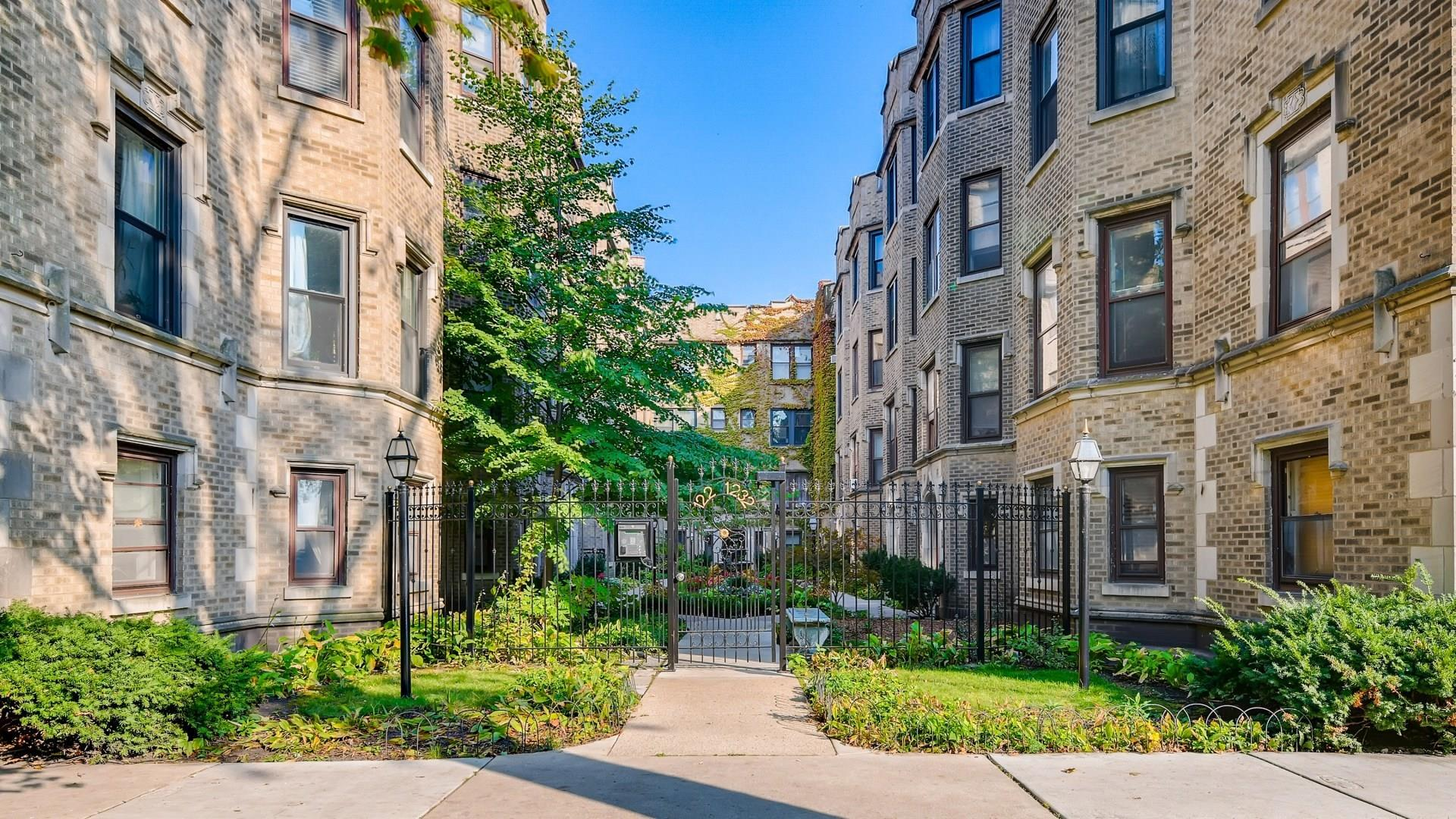 1222 W JARVIS Avenue #3S, Chicago, IL 60626 - #: 10908377