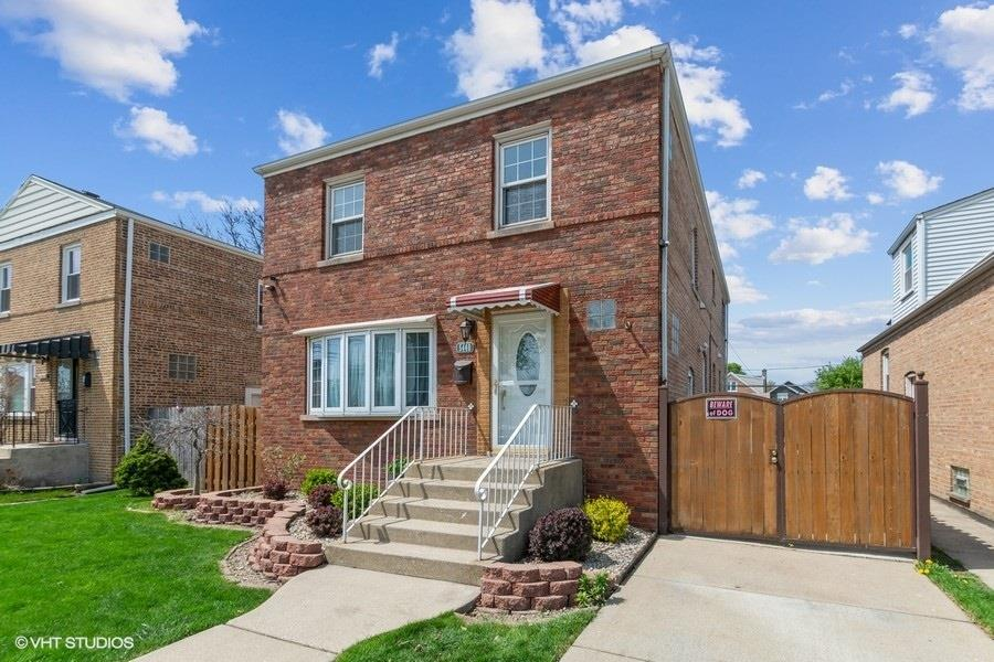 5440 S Neenah Avenue, Chicago, IL 60638 - #: 11069377