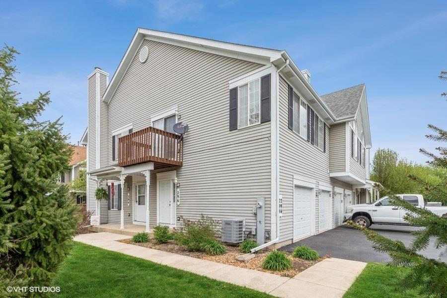 296 Sandhurst Lane #D, South Elgin, IL 60177 - #: 11082378