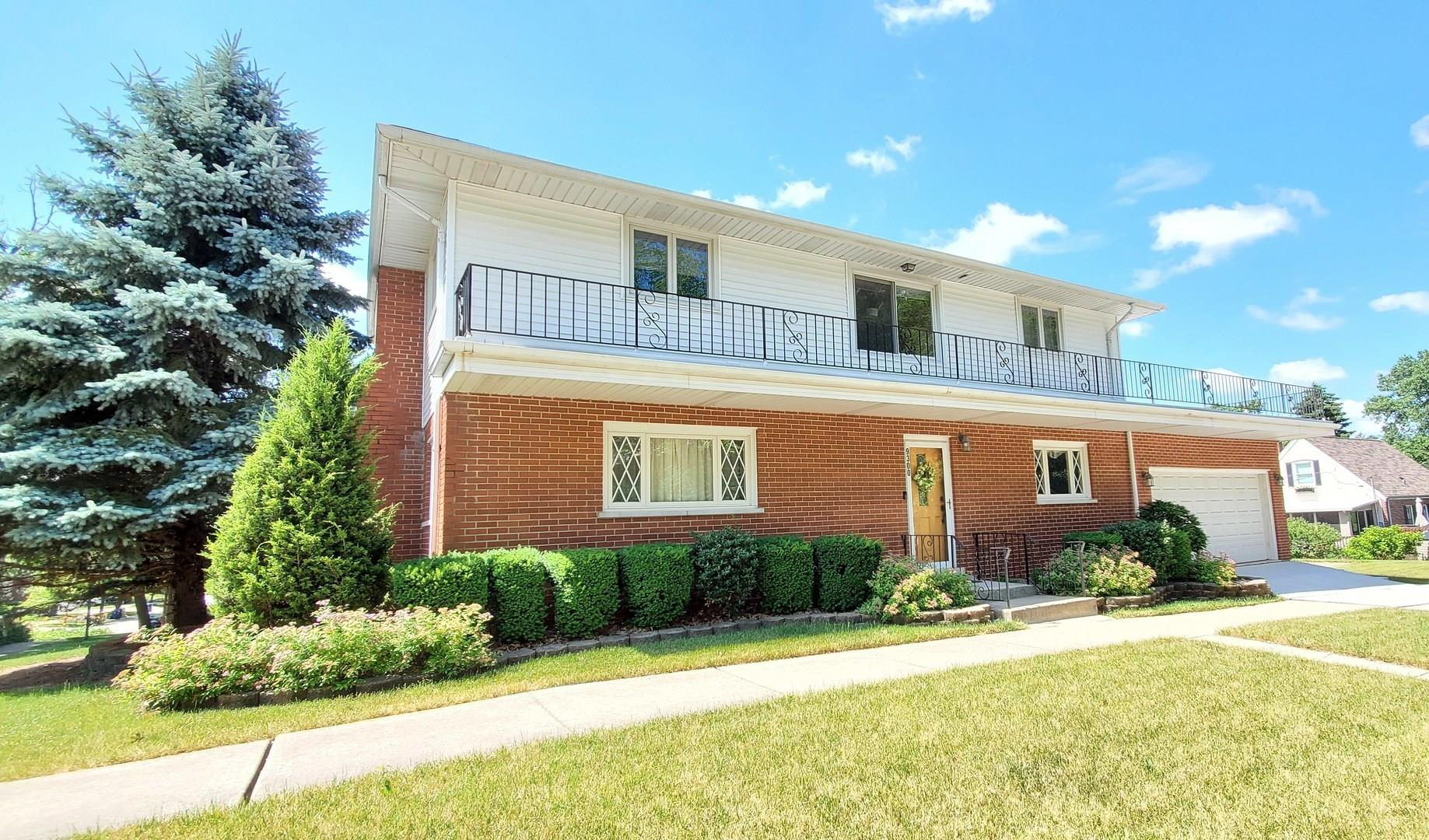 9300 S 82nd Avenue, Hickory Hills, IL 60457 - #: 10756379