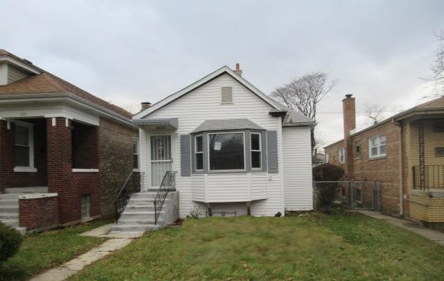 8808 S Loomis Street, Chicago, IL 60620 - #: 10803379