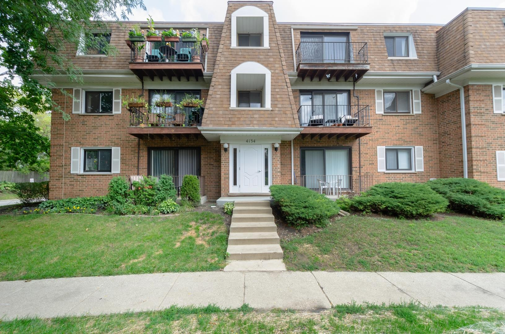 4134 Cove Lane #F, Glenview, IL 60025 - #: 10858379